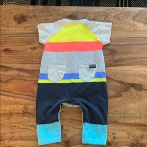7 For All Mankind One Pieces - Baby romper